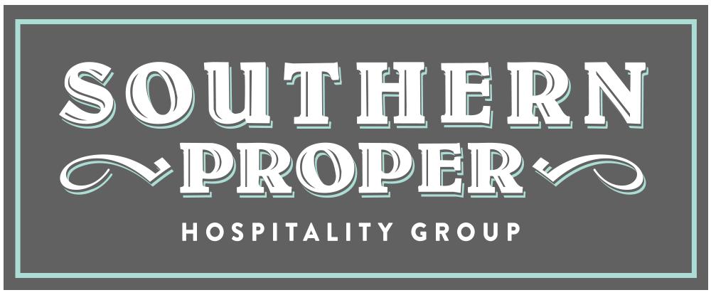 Southern Proper Hospitality Logo